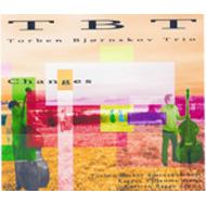 【輸入盤】Changes[TorbenBjornskov]