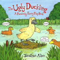 The_Ugly_Duckling:_A_Fiendishl