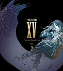 FINAL FANTASY 105 Original Soundtrack Volume 2