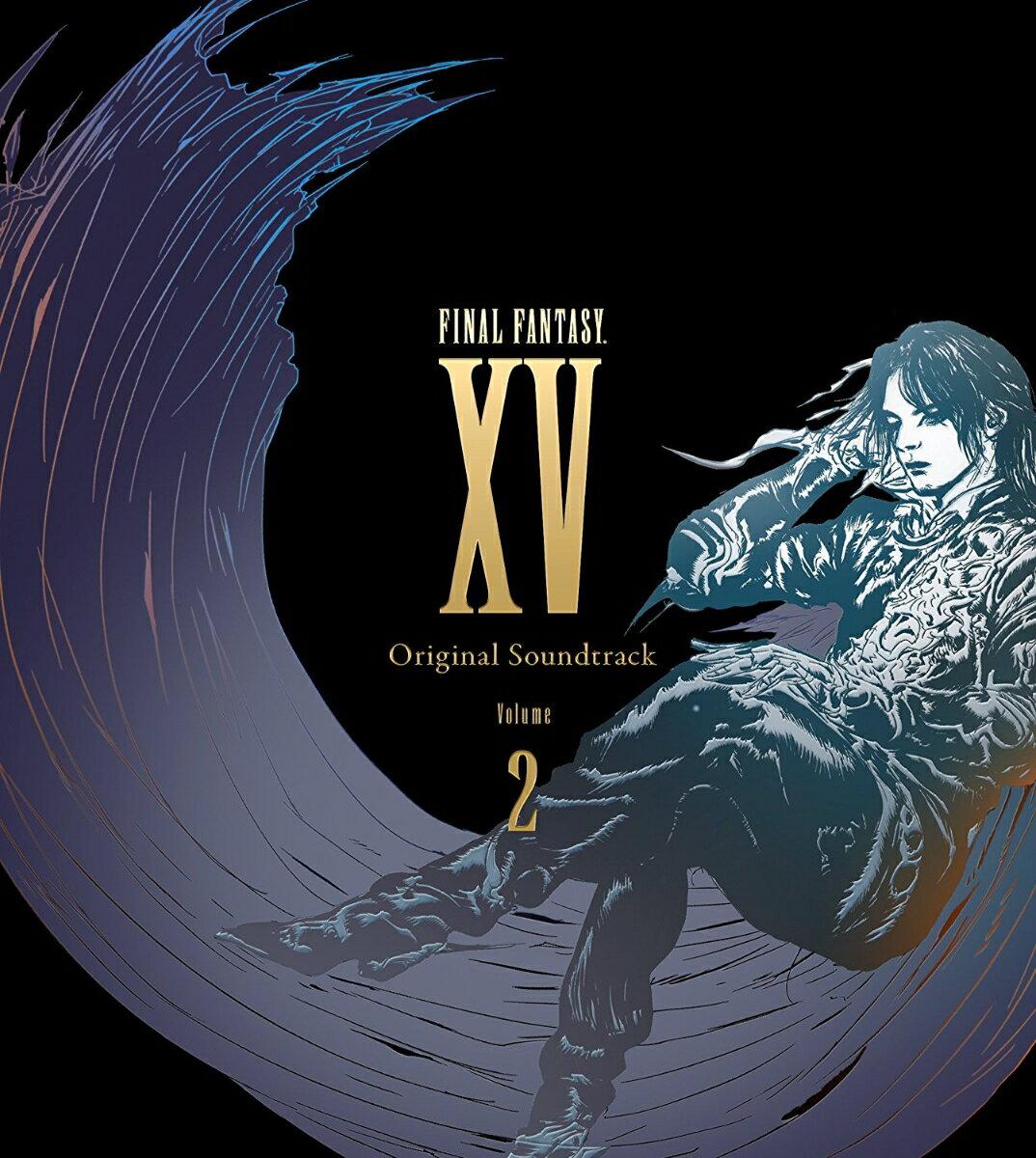 FINAL FANTASY 105 Original Soundtrack Volume 2 [ (ゲーム・ミュージック) ]