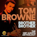 【輸入盤】Brother, Brother: The GRP/Arista Anthology (2CD)