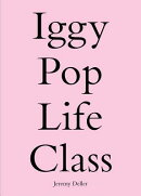 IGGY POP LIFE CLASS(P)