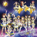 THE IDOLM@STER LIVE THE@TER FORWARD 03 Starlight Melody [ (ゲーム・ミュージック) ]