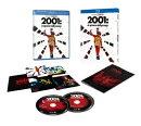 2001年宇宙の旅 HDデジタル・リマスター&日本語吹替音声追加収録版【Blu-ray】
