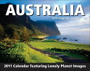 AUSTRALIA CALENDAR 2011(MINI DAY-TO-DAY)[洋書]