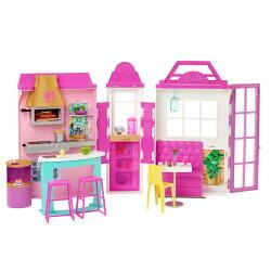 バービー(Barbie) グリル・レストラン GXY72