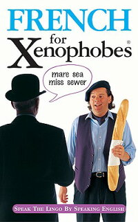 French_for_Xenophobes