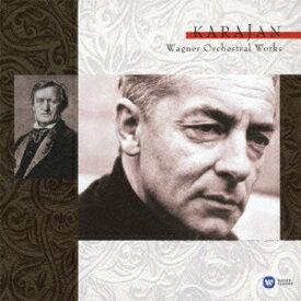 カラヤン プレミアム2CDシリーズ 9::ワーグナー:管弦楽曲集 [ ヘルベルト・フォン・カラヤン ]