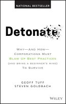 Detonate: Why - And How - Corporations Must Blow Up Best Practices (and Bring a Beginner's Mind) to
