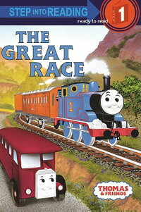 The_Great_Race:_Thomas_&_Frien