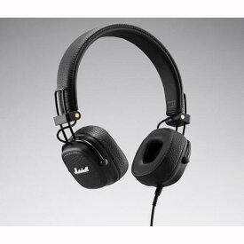 Marshall ヘッドホン Major III Black ZMH-04092182