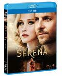 セリーナ 炎の女 ブルーレイ&DVDセット【Blu-ray】