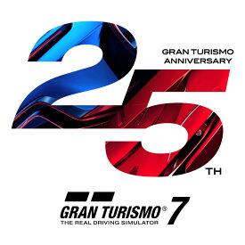 グランツーリスモ7 25周年アニバーサリーエディション