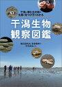 干潟生物観察図鑑 干潟に潜む生き物の生態と見つけ方がわかる [ 風呂田利夫 ]