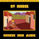 【輸入盤】Chicken Skin Music (Hybrid SACD)