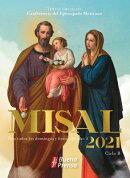 Misal 2021