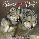 Spirit of the Wolf 2018 Wall Calendar