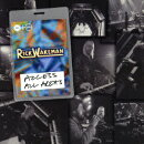 ≪Access All Areas≫ ライヴ1990