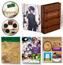 キノの旅 the Animated Series 上巻(初回限定生産)(多数決ドラマ特典Blu-ray付)【Blu-ray】