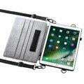 スタンド機能付ショルダーベルトケース(iPad Pro 12.9)
