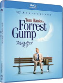 フォレスト・ガンプ 一期一会 デジタル・リマスター版【Blu-ray】