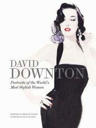 DAVID DOWNTON PORTRAITS(H)