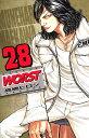 WORST(28) (少年チャンピオンコミックス) [ 高橋ヒロシ ]
