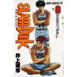 SLAM DUNK(#8) Basketball (ジャンプコミックス)