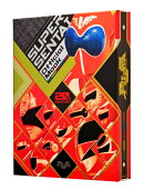 スーパー戦隊 Official Mook 20世紀 専用バインダー