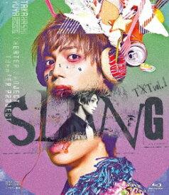TXT vol.1「SLANG」【Blu-ray】 [ 有澤樟太郎 ]