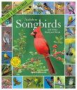 Audubon Songbirds and Other Backyard Birds Picture-A-Day Wall Calendar 2020 CAL-2020 AUDUBON SONGBIRDS PIC [ N…