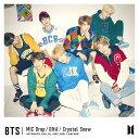 MIC Drop/DNA/Crystal Snow (初回限定盤C CD+フォトブックレット) [ BTS (防弾少年団) ]