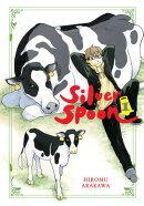 SILVER SPOON #01(P)