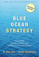 BLUE OCEAN STRATEGY(H)