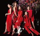 F (初回限定盤A CD+Blu-ray)