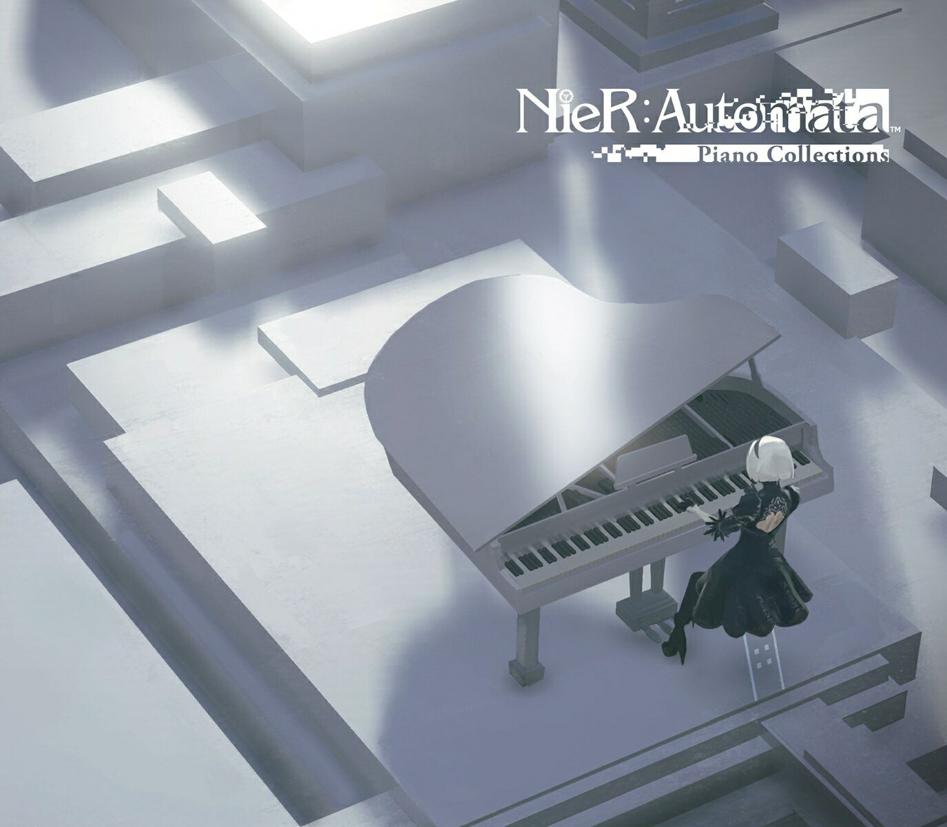 Piano Collections NieR:Automata [ (ゲーム・ミュージック) ]