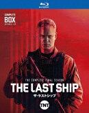 ザ・ラストシップ <ファイナル・シーズン> ブルーレイ コンプリート・ボックス(2枚組)【Blu-ray】