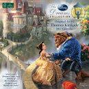 Thomas Kinkade: The Disney Dreams Collection Wall Calendar
