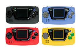 【特典】ゲームギアミクロ 4色コンプリートセット(【4色セット購入特典】ビッグウィンドーミクロ)