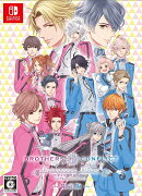 BROTHERS CONFLICT Precious Baby for Nintendo Switch 限定版
