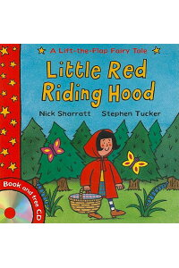 LITTLEREDRIDINGHOOD(PW/CD)