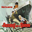 【輸入盤】Assault On A Queen
