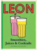 LEON:SMOOTHIES,JUICES & COCKTAILS(H)