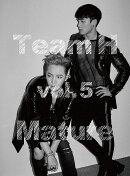 Mature (初回限定盤 CD+DVD)