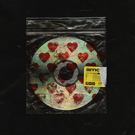【輸入盤】アモ [ BRING ME THE HORIZON ]