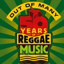 【輸入盤】Out Of Many: 50 Years Of Jamaican