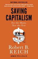 SAVING CAPITALISM(B)