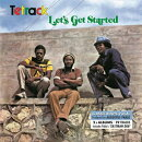 【輸入盤】Let's Get Started / Eastman Dub