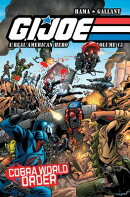 G.I. Joe: A Real American Hero, Vol. 15
