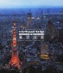 virtual trip 空撮 東京夜景 TOKYO TWILIGHT FROM THE AIR【Blu-ray】